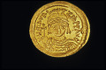 View 1 Solidus, Byzantine Empire, 582 - 602 digital asset number 2