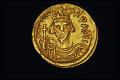 View 1 Solidus, Byzantine Empire, 602 - 610 digital asset number 0