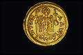 View 1 Solidus, Byzantine Empire, 602 - 610 digital asset number 1