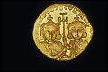 View 1 Solidus, Byzantine Empire, 705 - 711 digital asset number 3