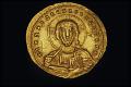 View 1 Solidus (histamenon nomisma), Byzantine Empire, 963 - 969 digital asset number 0