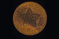 View 4 Dollars, Pattern, United States, 1879 digital asset number 5