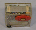 View Regency model TR-1 transistor radio engineering prototype digital asset number 2