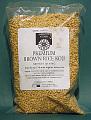 View Health Food: Macrobiotic Brown Rice digital asset number 0