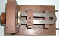 View Alexander Graham Bell's Large Box Telephone digital asset number 6