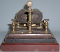 View Henning telegraph relay digital asset number 2
