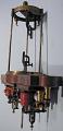 View Weston arc lamp, patent #240,210 digital asset number 2