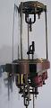 View Weston arc lamp, patent #240,210 digital asset number 3