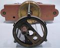 View Weston arc lamp, patent #240,210 digital asset number 4