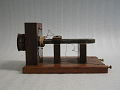 View Alexander Graham Bell's Large Box Telephone digital asset number 0