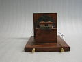 View Alexander Graham Bell's Large Box Telephone digital asset number 7