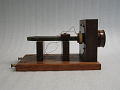 View Alexander Graham Bell's Large Box Telephone digital asset number 8