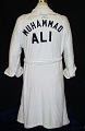 View Boxing Robe worn by Muhammad Ali digital asset number 1