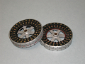 View Two Hebern Electric Code Cipher Machine Rotors digital asset number 4