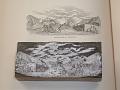 """View Engraved wood block """"Street View at Honolulu"""" digital asset number 2"""