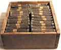View Tiffany Atlantic cable samples, box of 100 digital asset number 5