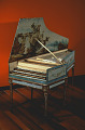View Double Manual Harpsichord digital asset number 0