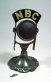 "View NBC ""Fireside Chat"" Microphone digital asset number 1"