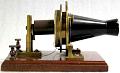 View Alexander Graham Bell Experimental Telephone digital asset number 7