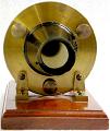 View Alexander Graham Bell Experimental Telephone digital asset number 3
