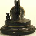 View American Bell Hunnings-type telephone transmitter digital asset number 3