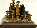 View Western Electric telegraph relay digital asset number 1