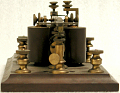View Western Electric telegraph relay digital asset number 3
