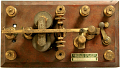 View Western Electric telegraph relay digital asset number 4