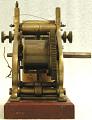 View Telegraph Register digital asset number 4