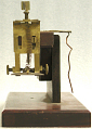 View Pieces of Morse's telegraph apparatus, US Patent # 4,453 digital asset number 3