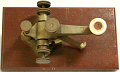 View Telegraph Key digital asset number 4