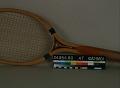 View tennis racket digital asset number 0