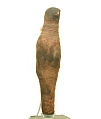 View hawk, mummified digital asset number 5
