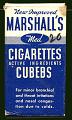 View Marshall's Med. Cigarettes digital asset number 1