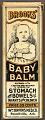 View Brooks' Baby Balm digital asset number 0
