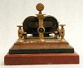 View Henning telegraph relay digital asset number 7