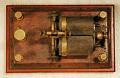 View Henning telegraph relay digital asset number 10
