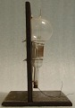 View Replica Edison Lamp digital asset number 3
