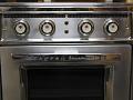 View Tappan Model RL-1 Microwave Oven digital asset number 5