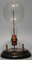 View Experimental Carbon Filament Lamp digital asset number 0