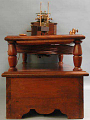 View Model of Morse Telegraph Instrument digital asset number 19