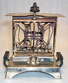 """View Fitzgerald """"Star"""" model 1500 electric toaster digital asset number 0"""