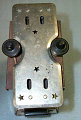 """View Fitzgerald """"Star"""" model 1500 electric toaster digital asset number 3"""