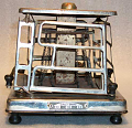 View Great Northern model 102 electric toaster digital asset number 0