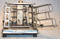 View Great Northern model 102 electric toaster digital asset number 1
