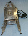 View Great Northern model 102 electric toaster digital asset number 3