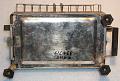 View Sunbeam model B electric toaster digital asset number 5