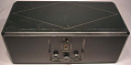 """View National Carbon Co. """"Eveready"""" Radio Receiver With Speaker digital asset number 2"""