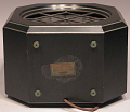 """View National Carbon Co. """"Eveready"""" Radio Receiver With Speaker digital asset number 14"""