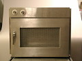 "View Prototype ""Servodyne"" Klystron-powered Microwave Oven digital asset number 0"